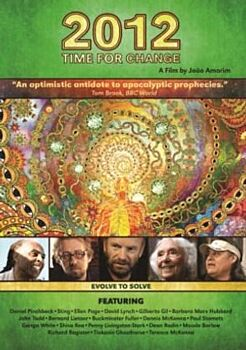 DVD: 2012 - Time For Change