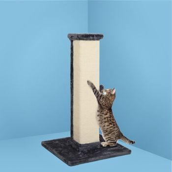 i.Pet Cat Tree Trees Scratching Post Scratcher Tower Condo House Furniture Wood 92cm
