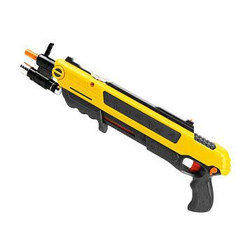 Bug Blaster Salt Gun for Mosquitos Insects and Bugs