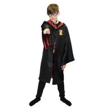 Harry Wizard Robe - Child
