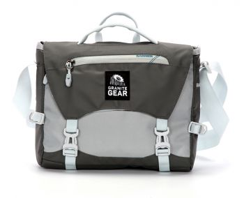 Granite Gear Travel/ Outdoor/ Daily Sholder Bag G7063-2-Grey