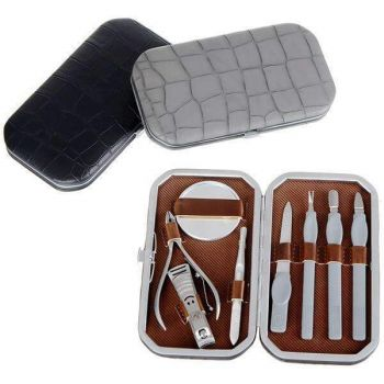 Black Mm Grooming Kit