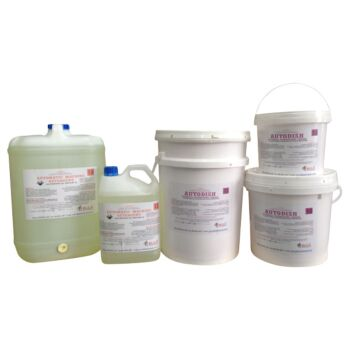 Automatic Dishwashing Powder or Liquid for Commercial Use Only