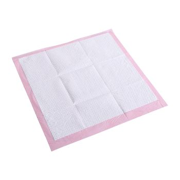 PaWz 400 Pcs 60x60 cm Pet Lavender Scented Absorbant Toilet Training Pads