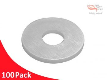 Flat Washer Nylon