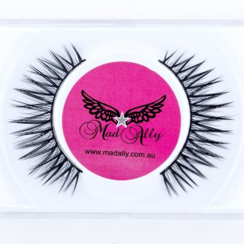 Mad Ally Eyelashes S083