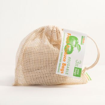 Reusable Fresh Produce Bags - Minis
