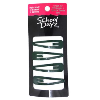 S.D Snap Clip- Green Pack