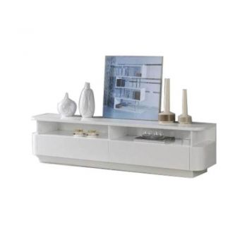 Inno Modern Entertainment TV Unit 180cm - White