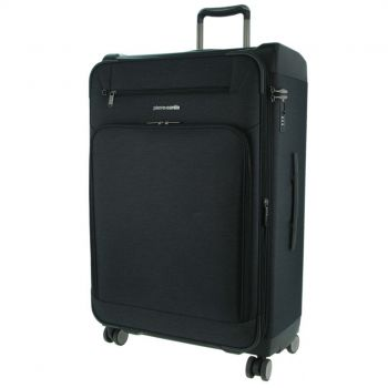 Pierre Cardin 54cm CABIN Half Hard/Half Soft Luggage (PC3167C)