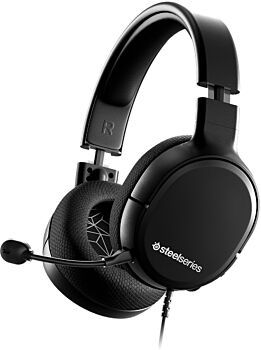 Steelseries Arctis 1 Wired Noise Cancellation Gaming Headset Headphone