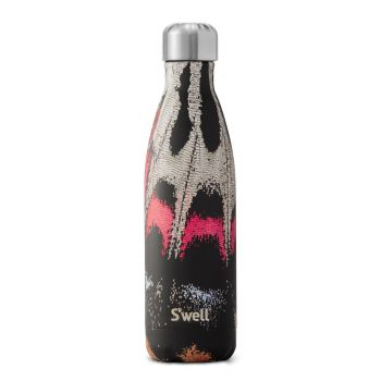 S'Well : Flora & Fauna Collection - 500ml Butterfly