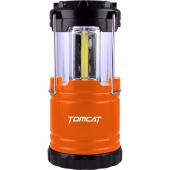 3 X 3W Cobb Lantern Inc Batteries Tomcat