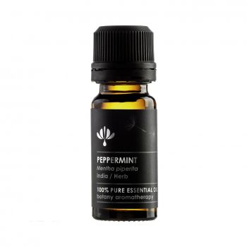 Botany Aromatherapy Essential Oil PEPPERMINT (Mentha piperita)