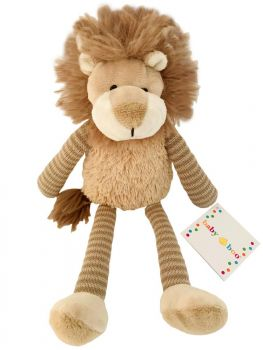 Lion  Baby Soft Toys - 45CM