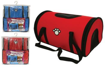 Dog Bag Pet On The Move Portable Carry