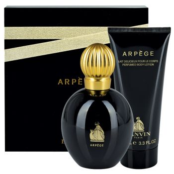Arpege 2 Piece by LANVIN for Women (50ML) -GIFT SET