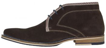 London ~ Leather Men's shoes ~ 5156