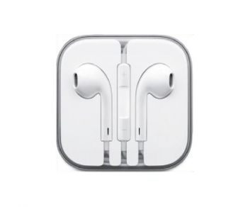 IPHONE EARPHONES WITH MIC