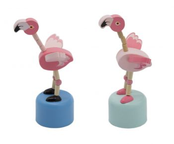 Flamingo Press Toy