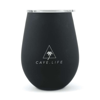 Zanzibar Insulated Reusable Cup