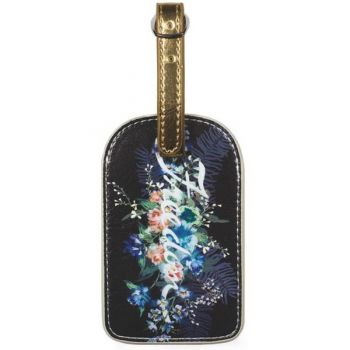 Luggage Tag-Freedom Bouquet