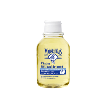 Le Petit Marseillais Antibacterial Action Liquid Soap 300ml