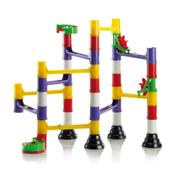 Quercetti | Migoga Basic | Marble Run