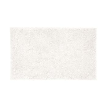Microplush Large Bath Mat 50 x 80cm Ivory