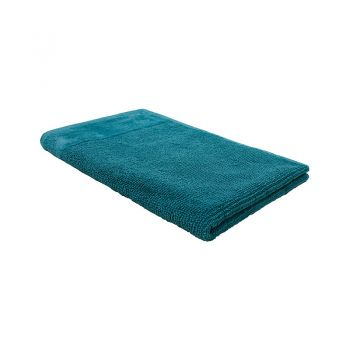 Costa Cotton Hand Towel 40x70cm Teal
