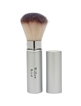 Willow + Reed Compact Retractable Powder Brush