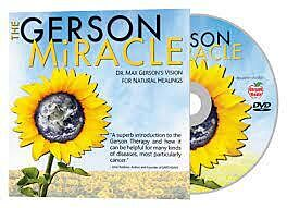 DVD: The Gerson Miracle
