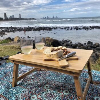 Picnic Mate - The Ultimate Picnic Table | by Couchmate