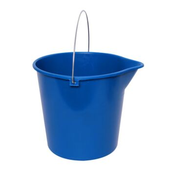 Sabco 10 Litre Round Bucket with Pourer