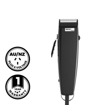 Wahl Professional Rex Animal Clipper Kit - Black
