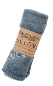 Euclove Premium Woven Microfibre Cloth Carton of 12 pieces