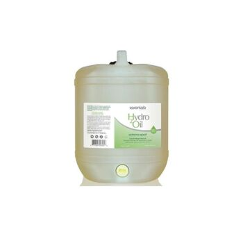 Caronlab Hydro 2 Oil Massage Oil Extreme Sport & Pouring Tap (10 Litre)