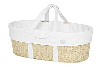 Born With Style Moses Basket