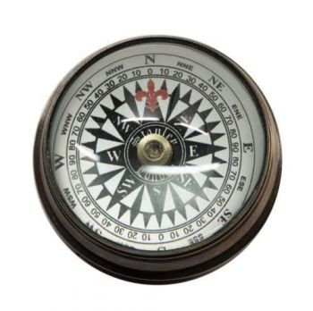 Authentic Models Eye Compass Small