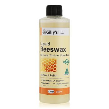 Liquid Beeswax 250ml