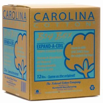 Carolina Cotton 12lbs