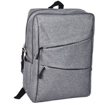 Wingman Backpack Charcoal