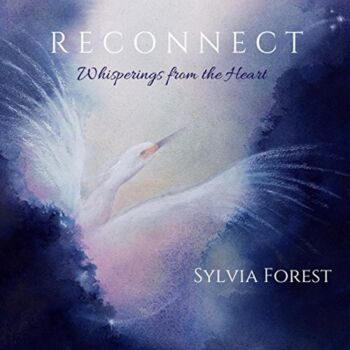 CD: Reconnect: Whisperings from the Heart