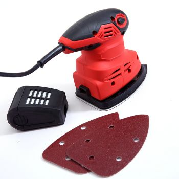 Traderight 200W Powerful Electric Hand Held Wood Working Power Tool