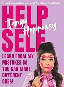 Help Self: Learn from my mistakes so you can make different ones!