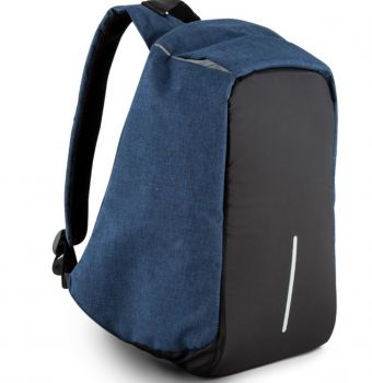 CAMEL MOUNTAIN SECURITY BACKPACK NAVY