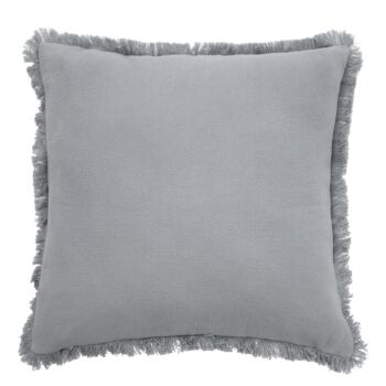 Avoca Cushion 50x50cm Steel Blue