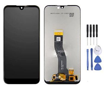 OEM Nokia 4.2 TA-1133-49-50-52-57 LCD Display + Touchscreen Digitizer Replacement