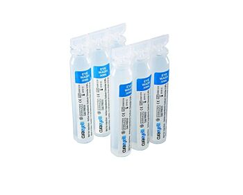 Eye Wash Solution 30ml Ampoule 30x Pack