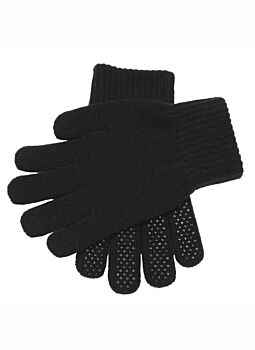Unisex Knitted Riding Gloves